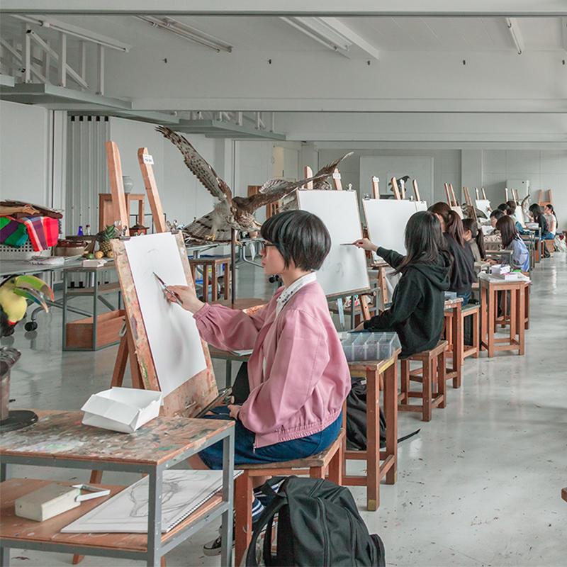 女子美術大学・女子美術大学短期大学部 学校特集
