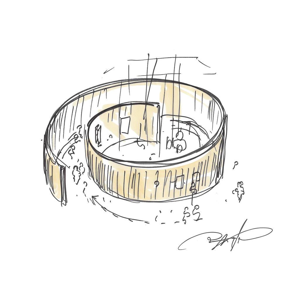 PLAY! MUSEUM開館記念企画展tupera tuperaのかおてん.【2020.6.10 Wed. - 12.29 Tue.】