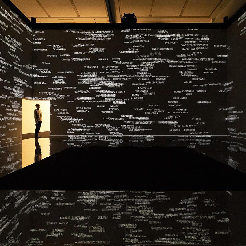 第59回ヴェネチア・ビエンナーレ国際美術展