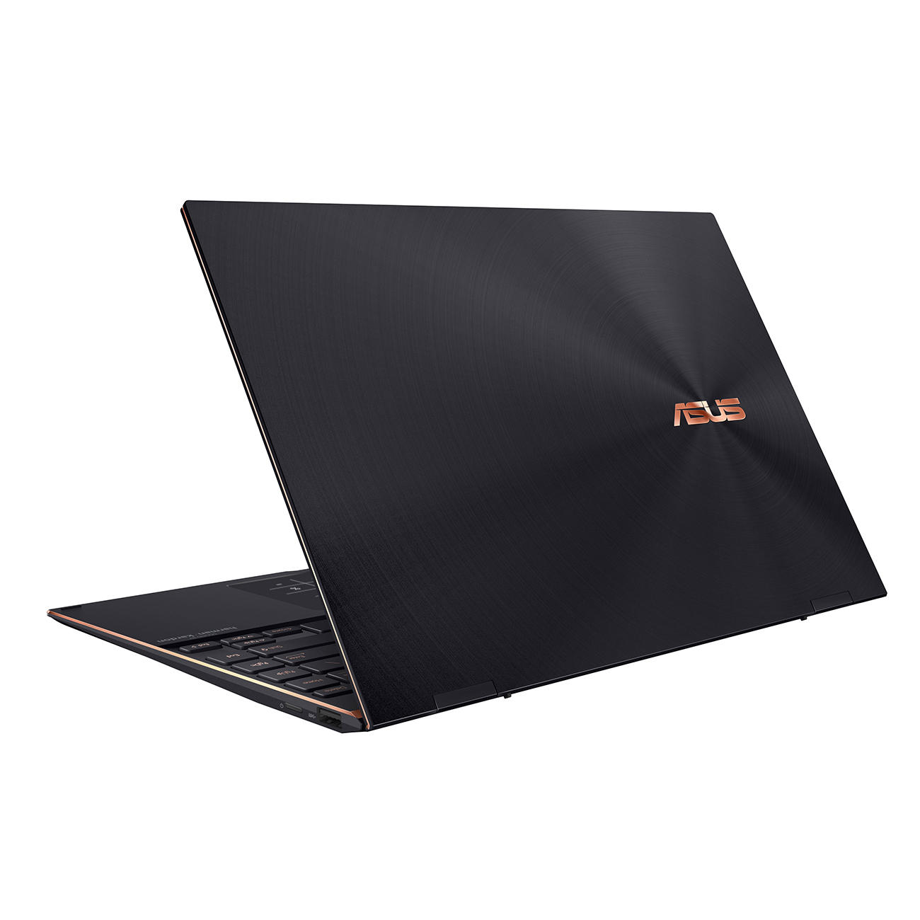 ZenBook Flip S_UX371_Product photo_2K_ Jade Black_10_NumberPad.jpg