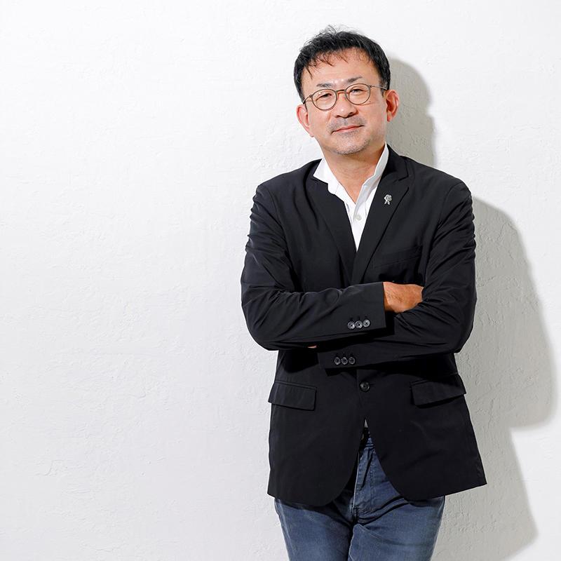 映画監督 白羽弥仁が いま、考えていること - 映画に未来はあるか?-