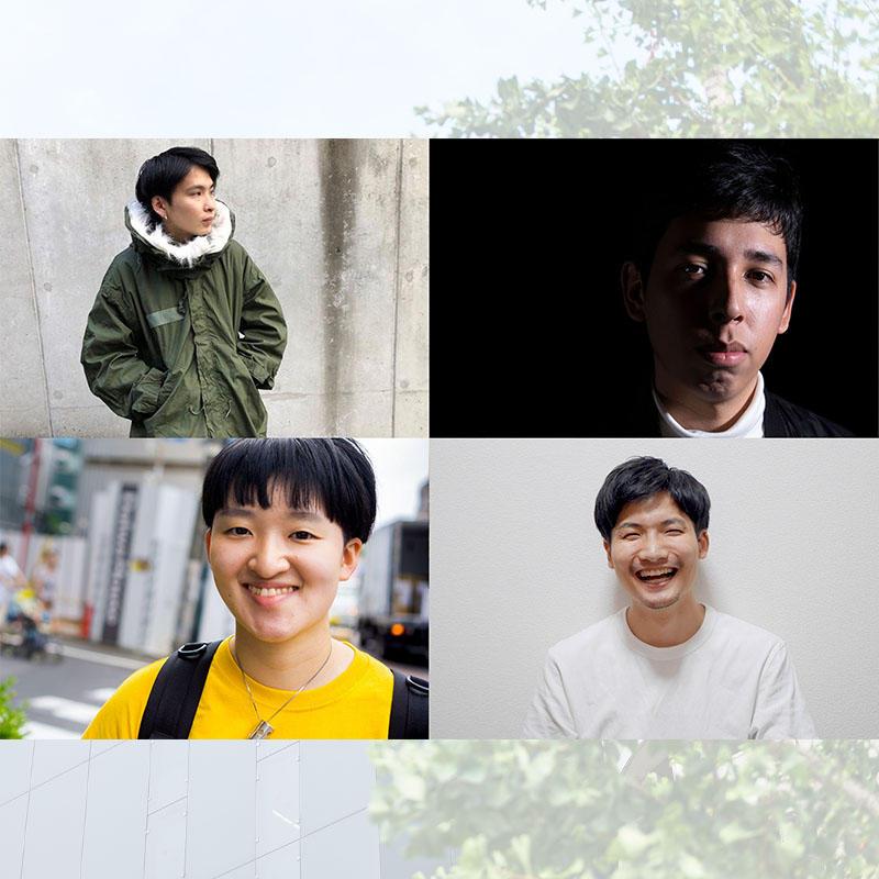 専門学校 桑沢デザイン研究所 夜間部学生インタビュー